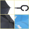 Reverse Umbrella - BG's Cool Nerd