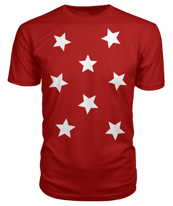 Star T-Shirt - BG's Cool Nerd