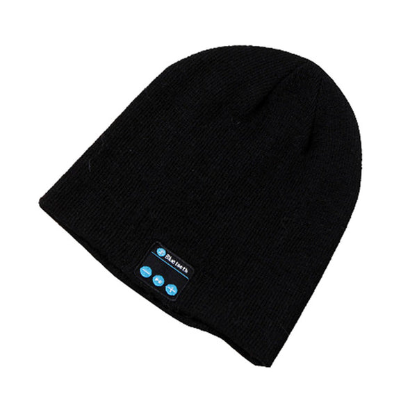 Bluetooth Beanie - BG's Cool Nerd