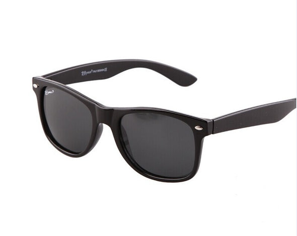 R.B. Space Classic Polarized Sunglasses - BG's Cool Nerd