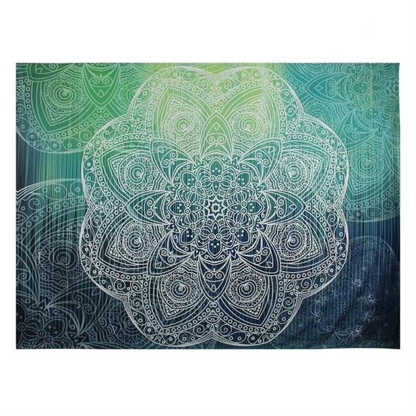 Mandala Tapestries - BG's Cool Nerd