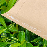 Paper Courier Bag Foolscap 280x380mm (pack of 100)