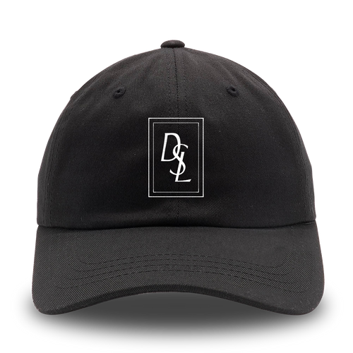 Erika Jayne DSL Hat Black
