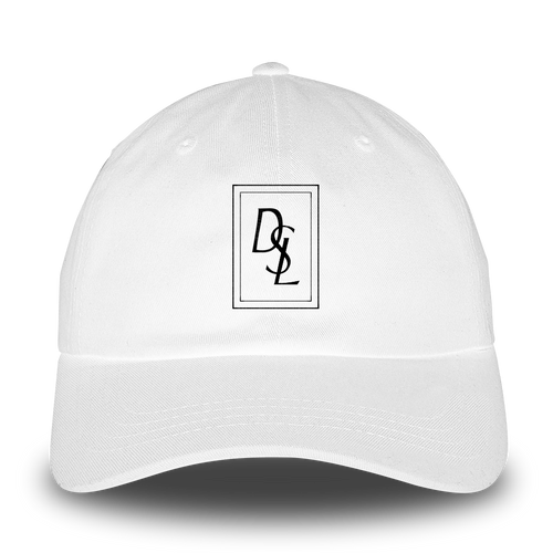 Erika Jayne DSL Hat [White]