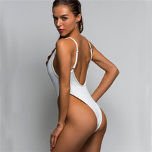 Cabo One Piece on model