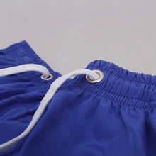 Ibiza Swim Shorts in Blue