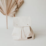 Bare and Boho Folk Backpack