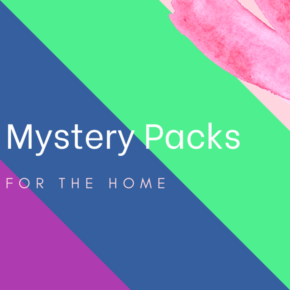 Home and Family Mystery Pack