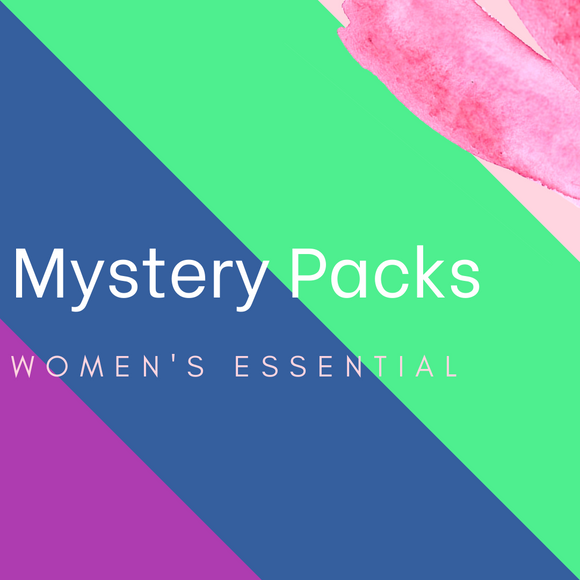 Women's Essential Mystery Pack