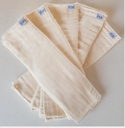Tuti Cotton Prefold