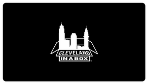 Cleveland in a Box Gift Card - Cleveland in a Box