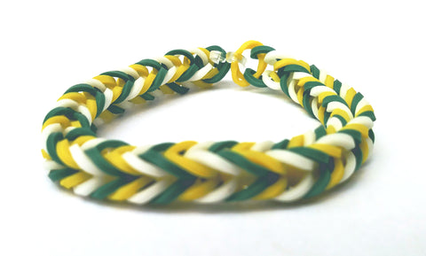 J's Loomery Hand Crafted Bracelets