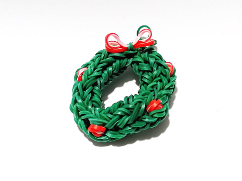 3D Wreath Loom