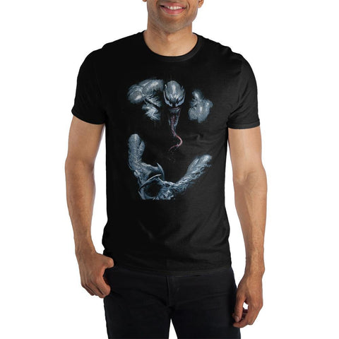 Marvel: Venom - Angry Muscle Men's T-Shirt