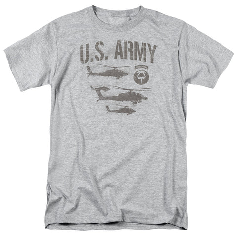 Army - Airborne Short Sleeve Adult 18/1