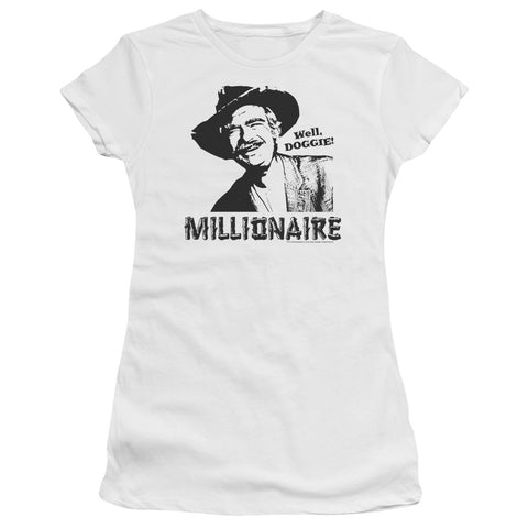 Beverly Hillbillies - Millionaire Premium Bella Junior Sheer Jersey
