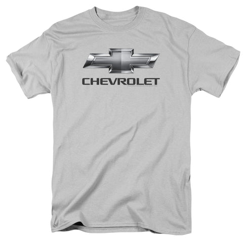 Chevrolet - Chevy Bowtie Short Sleeve Adult 18/1