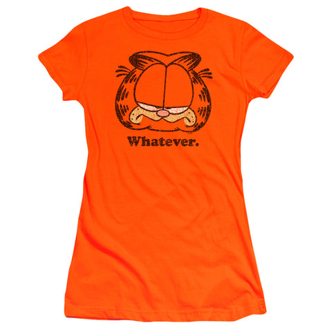 Garfield - Whatever Premium Bella Junior Sheer Jersey