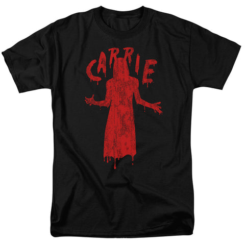 Carrie - Silhouette Short Sleeve Adult 18/1