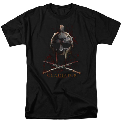 Gladiator - Helmet Short Sleeve Adult 18/1