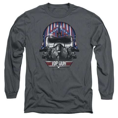 Top Gun - Maverick Helmet Long Sleeve Adult 18/1