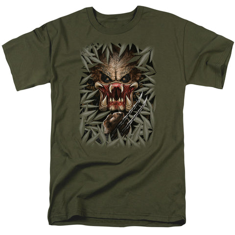Predator - Hidden Threat Short Sleeve Adult 18/1