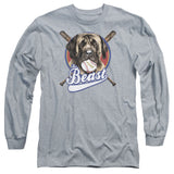 Sandlot - The Beast Long Sleeve Adult 18/1