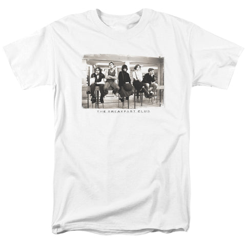 Breakfast Club - Mugs Short Sleeve Adult 18/1