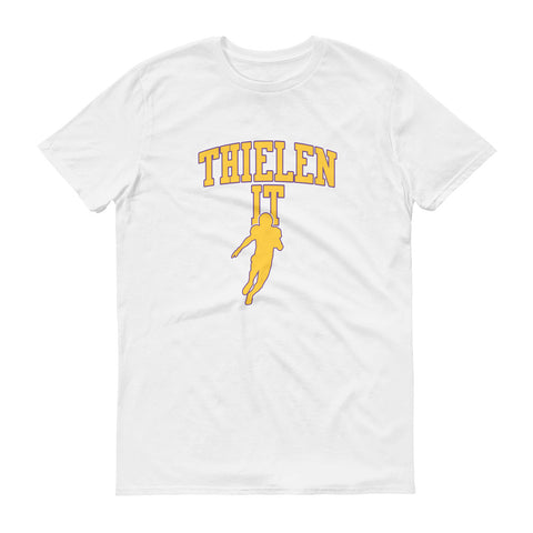 """Thielen It"" Short-Sleeve T-Shirt"
