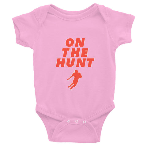 """On The Hunt"" Infant Bodysuit"