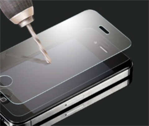Image of Unbreakable Screen Protector