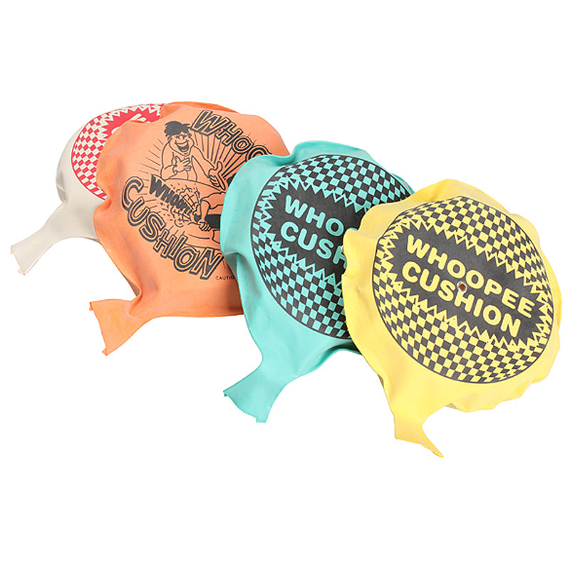 Funny Whoopee Cushion Jokes, Gags, Pranks Maker