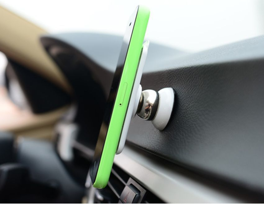 360 Degree Magnetic Phone Holder