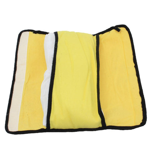 Image of Baby Pillow Car Safety Belt
