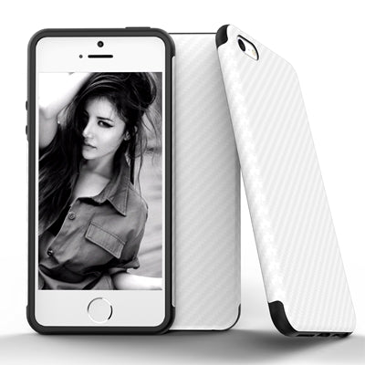 Image of Carbon Fiber Case For iPhone
