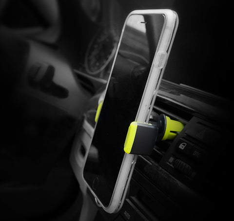 Image of Car Phone Holder 360 Degree