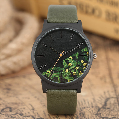 Tropical Jungle Watch
