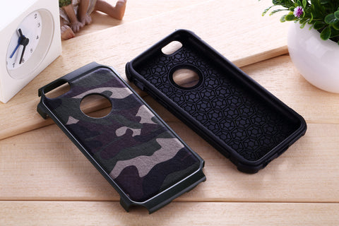 Image of Camouflage Case for iPhone