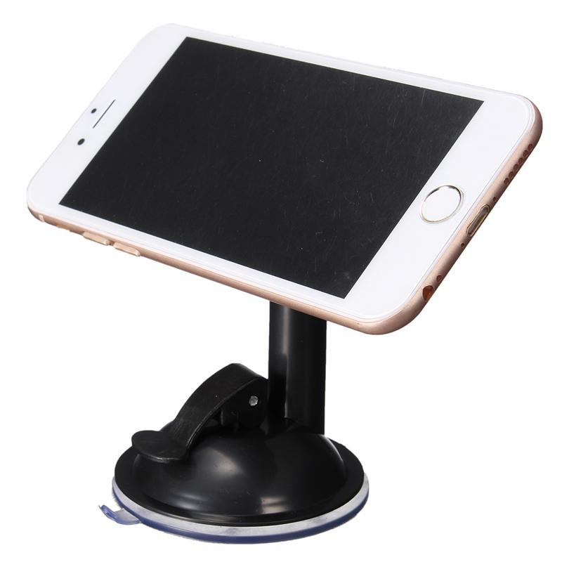 Vacuum Car Phone Holder 3