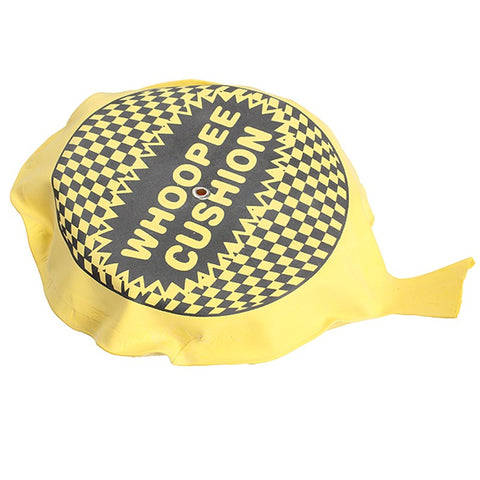 Image of Funny Whoopee Cushion Jokes, Gags, Pranks Maker