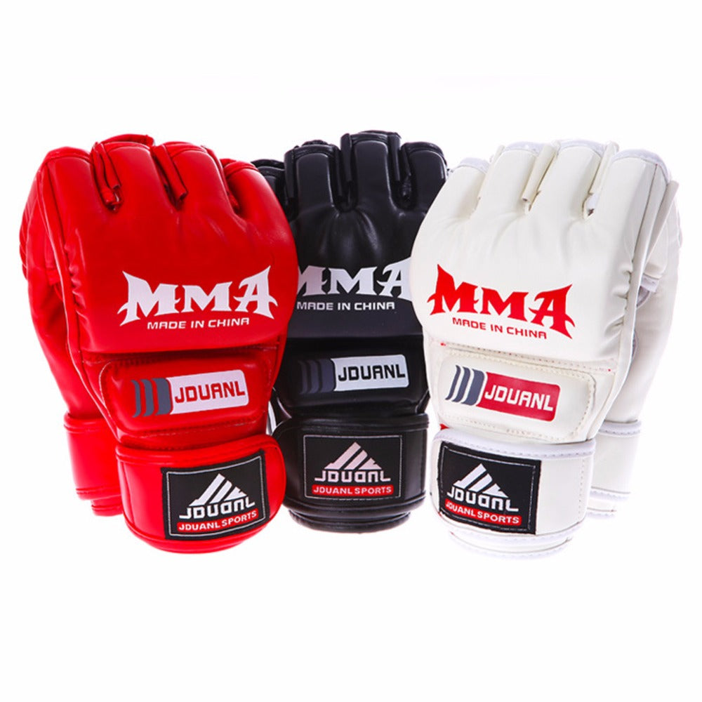 Quality Gloves For MMA, Muay Thai,  Boxing Training