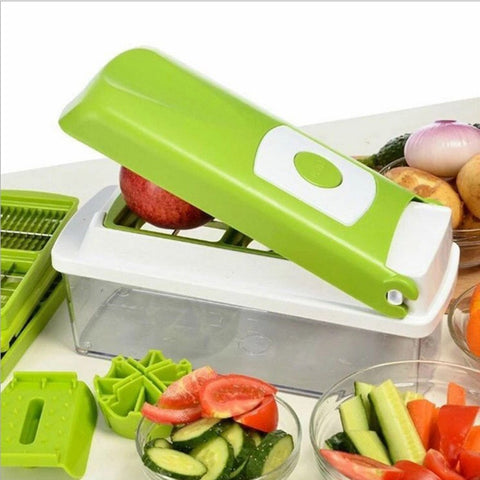 Image of Plastic Vegetable Slicer