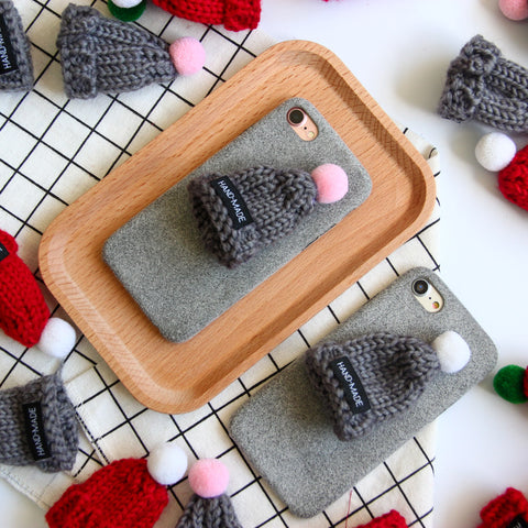 3D Cap Case For iPhone