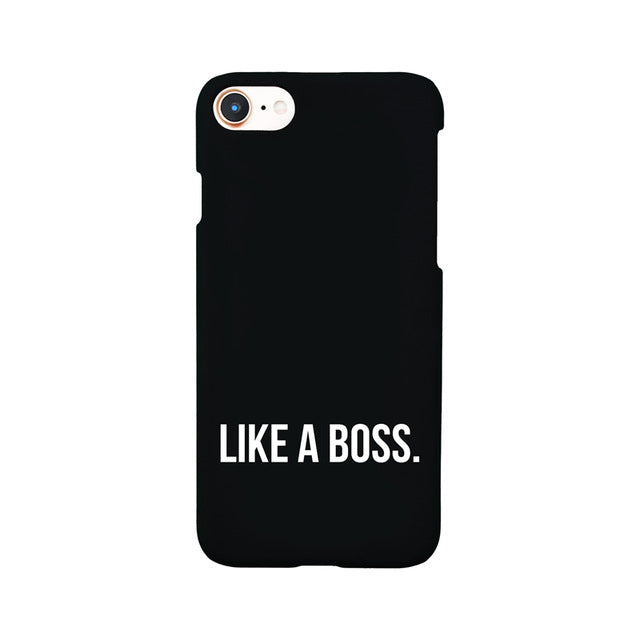 Luxury Cover Cases For All iPhone Generation