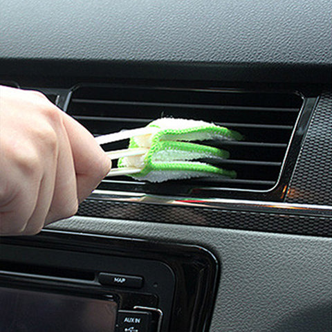 Image of Car Cleaning Brush