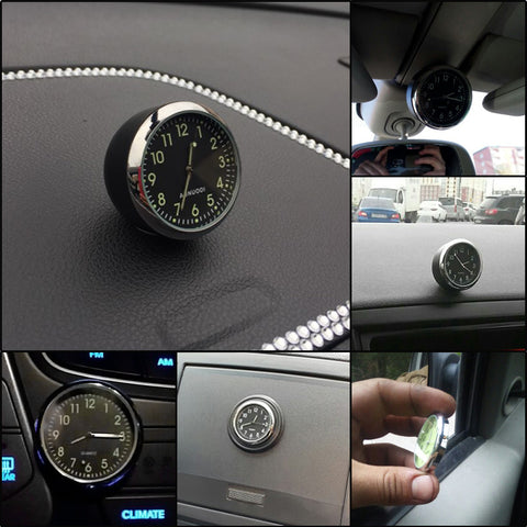 Image of Car Clock