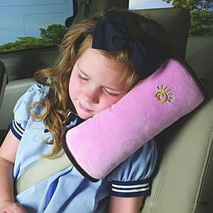 Baby Pillow Car Safety Belt