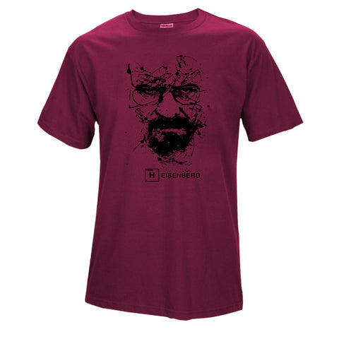 Image of Heisenberg - T-Shirt