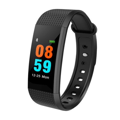 Smart Band Heart Rate Monitor Fitness
