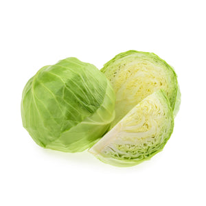 Plain Green Cabbage